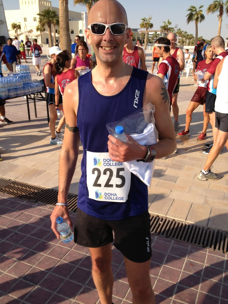 Stuart-Hart-Doha-College-10K-on-16-Nov-2012