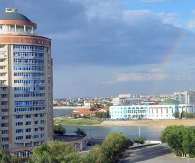 Competency Systems training with Delton in Kazakhstan