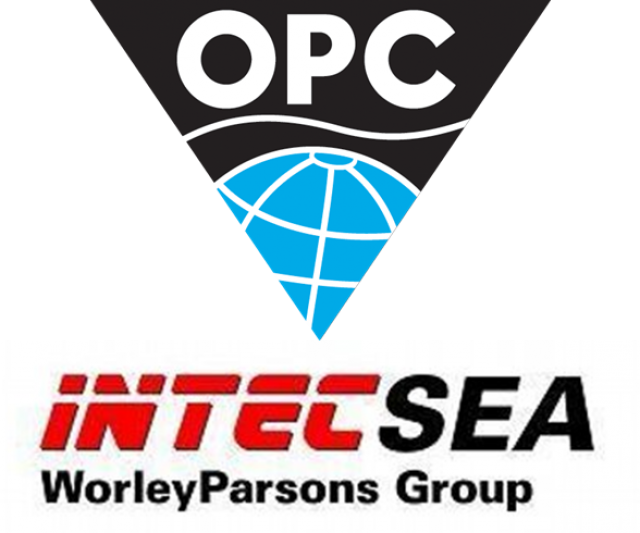 OPC announces alliance with INTECSEA