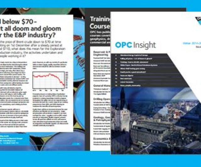 OPC Insight – Winter 2014/2015