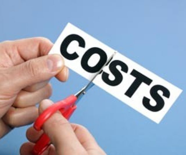 Five steps to help E&P reduce costs