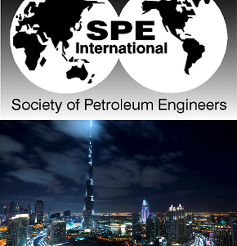 OPC presents at SPE Well testing workshop Dubai