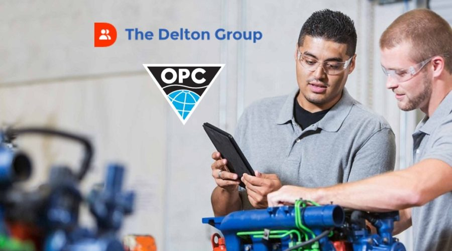 OPC announces MOU with The Delton Group