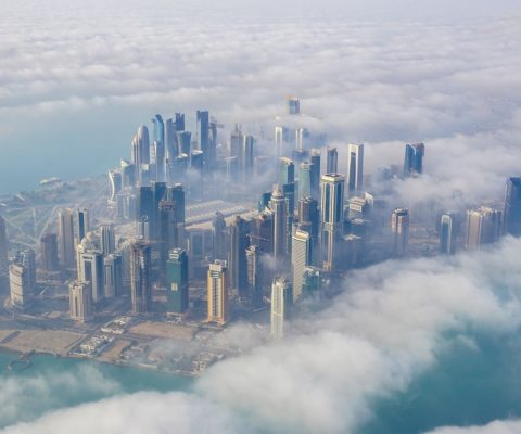 Five year consultant contract in Qatar