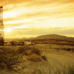 Producing oilfields re-development study