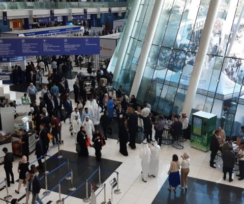 Positive developments at ADIPEC 2019