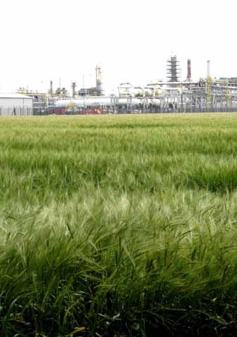 CO2 Injection study – Carbon storage project